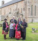Malawians 19-06-2016 at Fearn Abbey